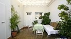 Accommodation Seville Yuste | Studio apartment with terrace