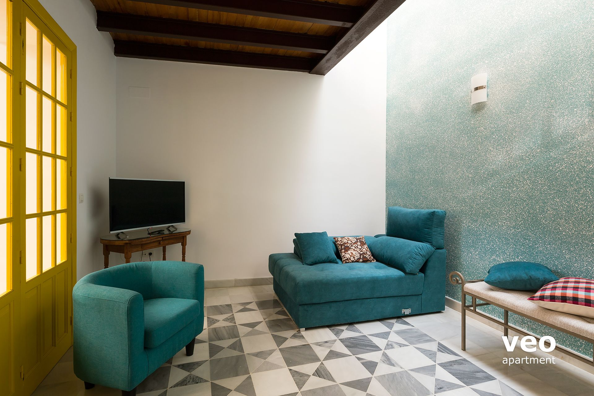 Sevilla apartmento calle don alonso el sabio sevilla for Registro bienes muebles sevilla