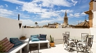 Giralda Terrace Seville Apartment