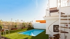 Accommodation Seville Relator Terrace | 3 bedrooms, 3 bathrooms, terrace & private pool