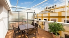 Accommodation Seville San Vicente Terrace | 2 bedrooms, 2 bathrooms, terrace, free parking