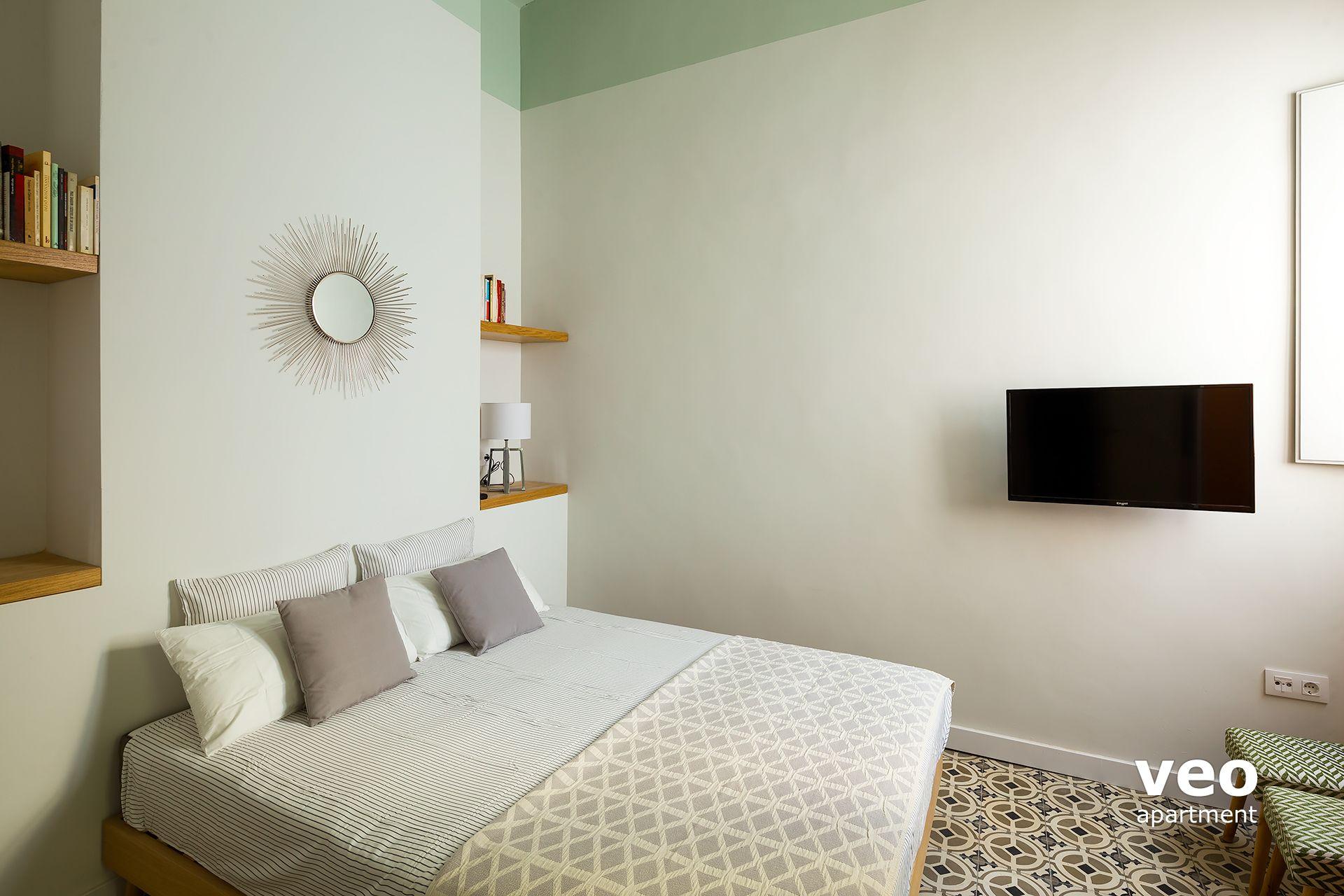 Sevilla apartmento calle rodrigo de triana sevilla espa a for Registro bienes muebles sevilla
