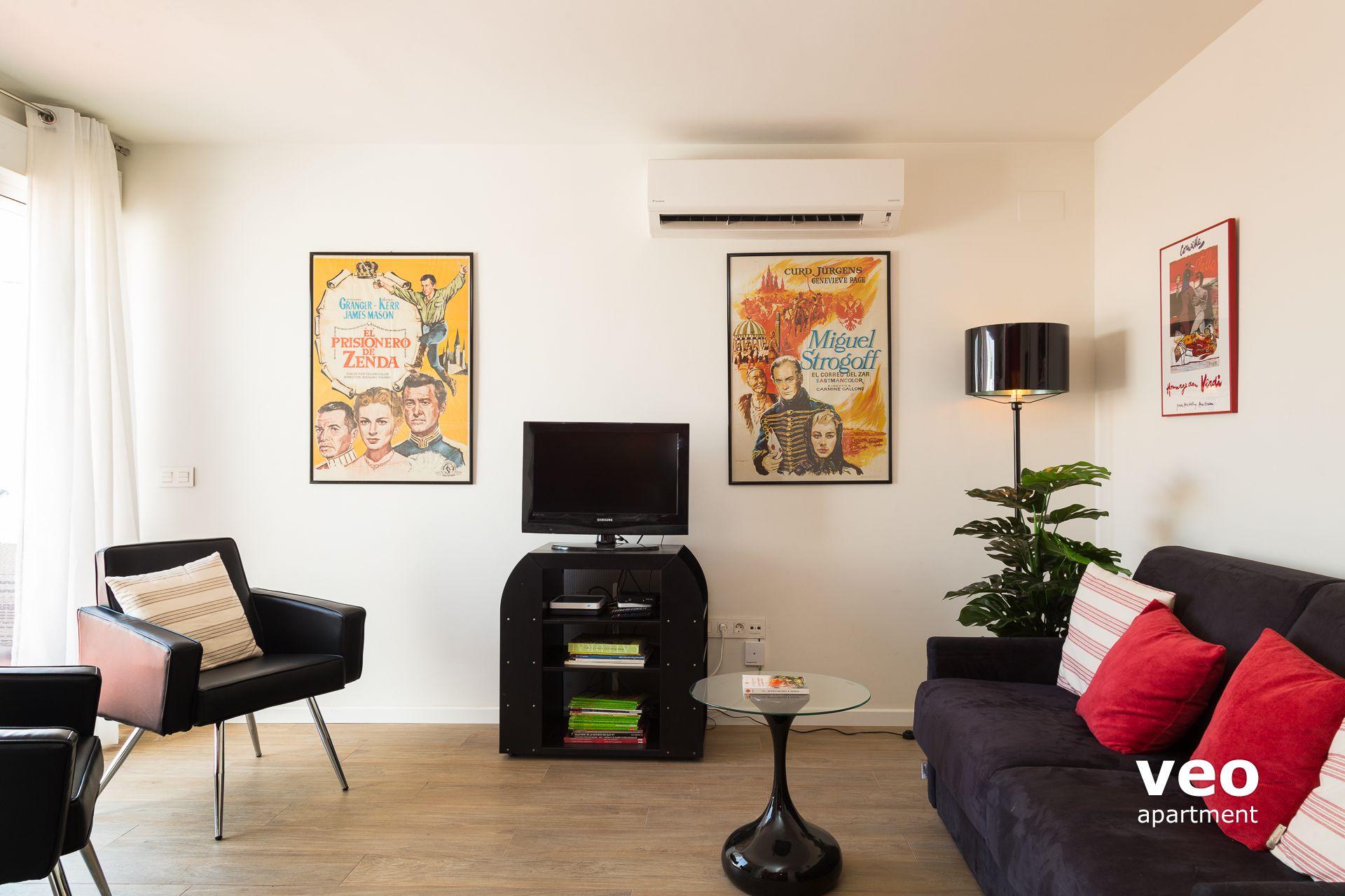 Sevilla apartmento calle pelay correa sevilla espa a for Registro bienes muebles sevilla