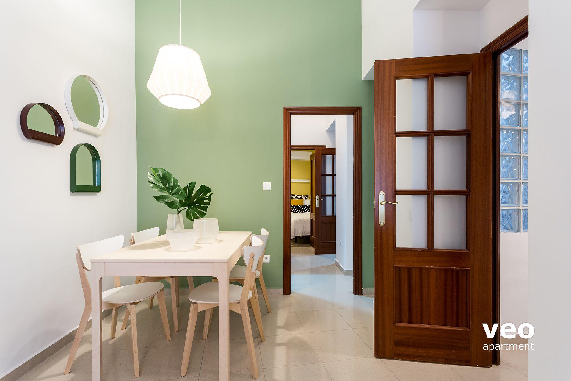Sevilla apartmento calle gerona sevilla espa a gerona for Alquiler apartamentos sevilla espana