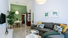 Accommodation Seville Gerona | 3 bedrooms, 2 bathrooms