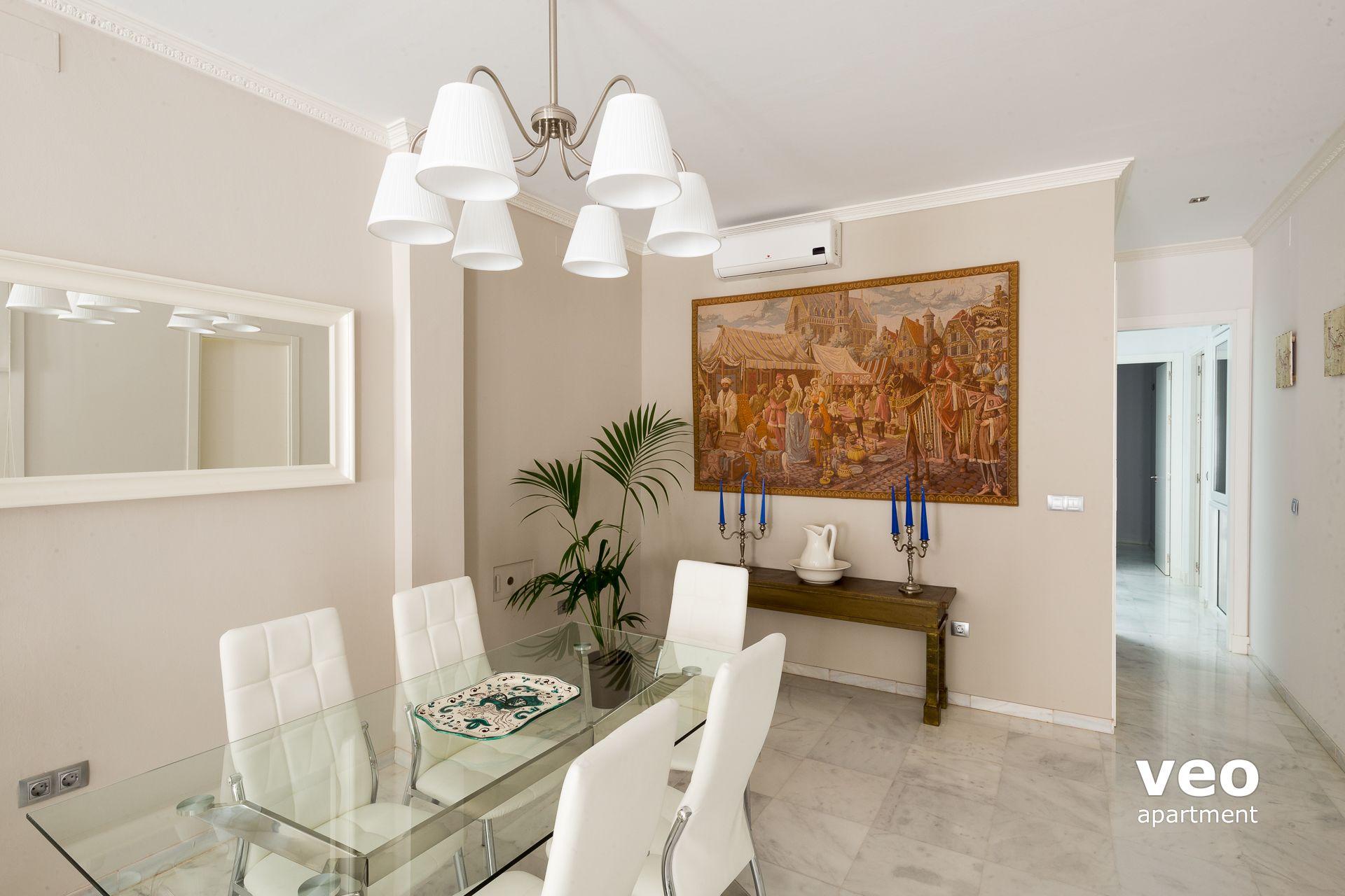 Sevilla apartmento calle albareda sevilla espa a for Alquiler apartamento vacacional sevilla
