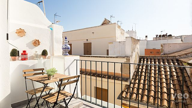 Rent vacacional apartment in Sevilla Calle Lepanto Sevilla
