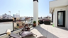 Accommodation Seville Corral Rey Terrace 1 | Giralda and Cathedral views