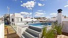 Accommodation Seville Teodosio Terrace | 3 bedrooms, 3 bathrooms, terrace & private pool