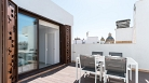 Accommodation Seville San Luis 65 | 2 bedrooms, private terrace, free parking